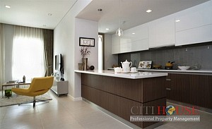 Modern Apartment for Rent in The EverRich, 3beds, 160 sqm, $1200