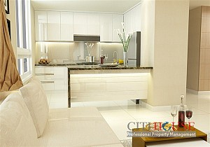Modern Apartment for Lease for