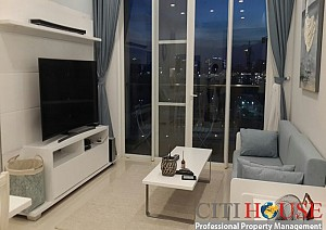 Modern Furniture 2BR apartment