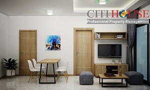 New City apartment for rent in