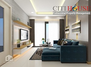 New City Thu Thiem for rent,