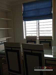 Nguyen Ngoc Phuong Apartment for Rent, Binh Thanh District, 2 beds, $650