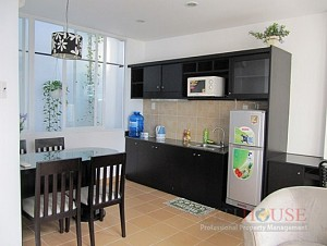 Nguyen Thi Minh Khai Serviced Apartment for Rent, District 1, 60 sqm, $550