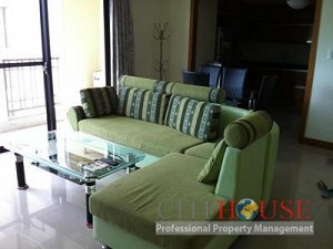 Nguyen Van Dau Apartment for Rent, Phu Nhuan District, 60sqm, $400