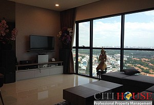 Nice 3BR apartment for rent in