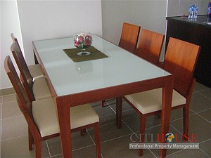 Nice Apartment for Rent in Horizon, 11th floor, Brand new, $1050