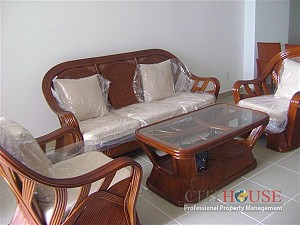 Nice Apartment for Rent in