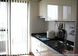 Nice Apartment for rent in District 7, Hong Linh, 12th floor, Best price: $600