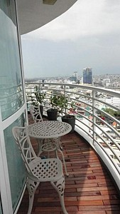 Nice Apartment in Ben Thanh Luxury for Rent, District 1, Fully furnished, $2500
