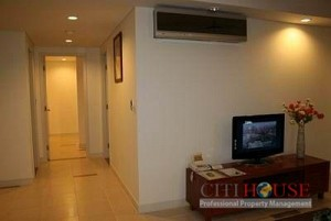 Nice Designed Apartment for Rent in Botanic Garden, fully furnished, $700