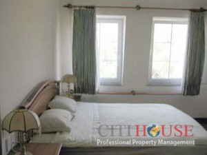 Nice Designed apartment for rent in Hoang Minh Giam, Phu Nhuan District, $1050