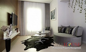Nice Designed Apartment for