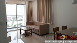 Nice fully furnished 2