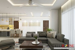 Nice Modern Apartment for rent