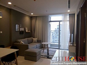 Nice one bedroom apartment for