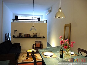 Nice Serviced Apartment for