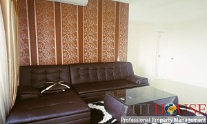 Nice view 2 bedrooms apartment