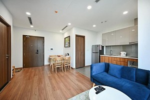 Nice view apartment for rent
