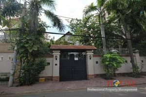 Nice Villa for Rent in
