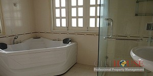 Nice Villa Thao Dien for Rent, 500 sqm, Modern furniture, $3000