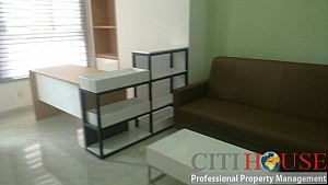 Officetel for rent in River