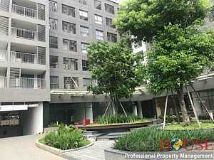 Orchard Garden Apartment for