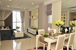 Orchard Parkview apartment for