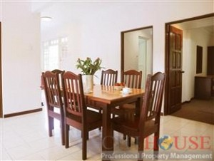 Parkland apartment for Rent, District 2, 240 sqm, $2500