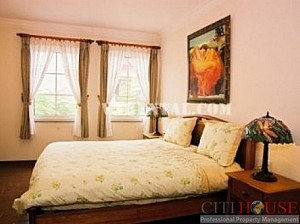 Parkland Serviced Apartment for rent in District 2,128 sqm, Full Furniture, $1900