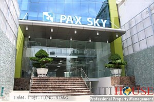 Pax Sky Office for rent in