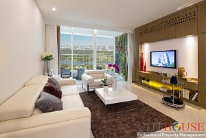 Pearl Plaza Apartment for