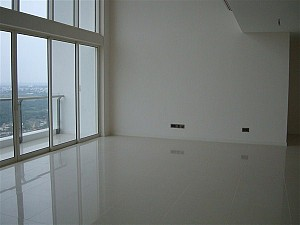 Penthouse Estella for rent,