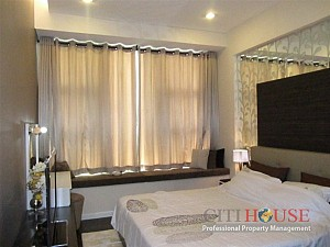 Penthouse for Rent in The Flemington, 306 sqm, Nice city view, $3000