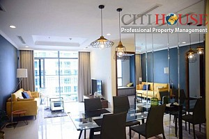 Perfect two bedrooms apartment