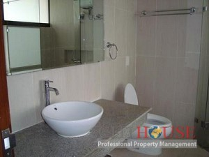 Pham Viet Chanh Apartment for rent in Binh Thanh District, 80 sqm, $400