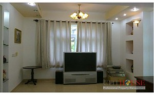 Phu Gia Villa Compound for Rent in District 7, full facilities, $3000