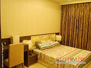 Phuc Nguyen Apartment for rent, Furnished, 3beds, $600