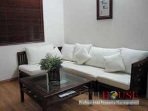 Phuc Thinh Apartment for Rent,