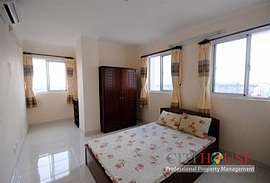 Phuc Yen Apartment for Rent in Tan Binh District, 2 beds, $400