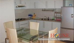 Phuc Yen Apartment for rent, Phan Huy Ich st, Tan Binh Dist, $550