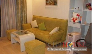Phuc Yen Apartment for rent,