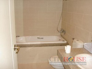 PN Techcons Apartment for rent, Phu Nhuan District, 95 sqm, Fully Furnished, $800