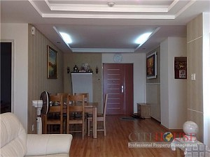 PN Techcons Apartment for rent in Phu Nhuan District, 3 beds, Nice furnishings, $1000