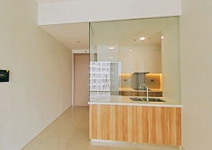 Q2 Thao Dien for rent, one
