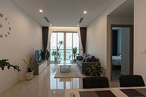 Sadora for rent, luxury and