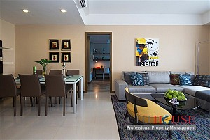 Saigon Airport Plaza Apartment