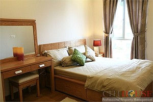 Saigon Pavillon Apartment for rent in District 3, Fully furnished, $1400