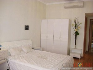 Saigon Pavillon Apartment for rent, District 3, 3 beds, Furnished, $2200