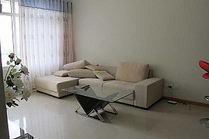 Saigon Pearl 2 bedrooms for