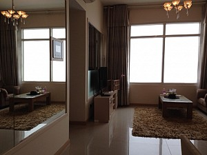 Saigon Pearl 2br apartment for